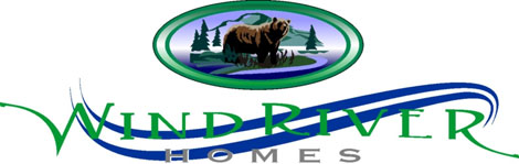 Wind River Homes Logo